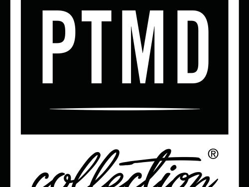PTMD Muurverf