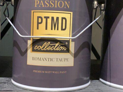 PTMD muurverf – Romantic Taupe